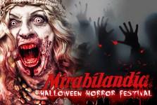 Mirabilandia il miglior parco tematizzato per Halloween in Italia