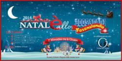 Mercatino di Natale 2014 ZooSafari