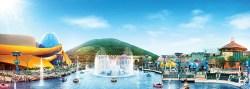 I 50 parchi divertimento più visitati del mondo