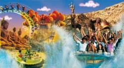 Gardaland il parco divertimenti piu famoso d'Italia