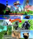 Lo Zoosafari in Puglia, uno dei princali zoo e parchi faunistici d'Italia