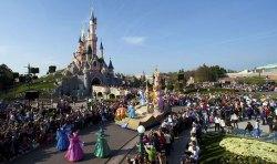 Disneyland Paris il parco a tema piu visitato d'Europa