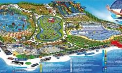 Il parco acquatico Acquapark Egnazia in Puglia