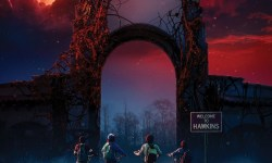 """Stranger Things"" prende vita negli Halloween Horror Nights degli Universal Studios"