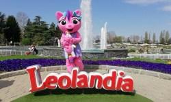 In occasione della Festa della Mamma, Leolandia presenta Mia, la nuova beniamina del parco