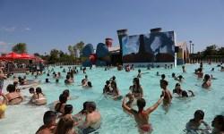 Anteprime, eventi e tanto divertimento ad Agosto a Cinecittà World