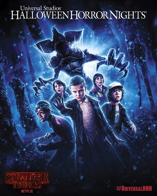Aperta la vendita dei biglietti per Halloween Horror Nights
