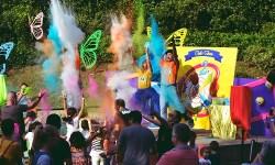 Promozioni Agosto 2018 Luneur Park Roma