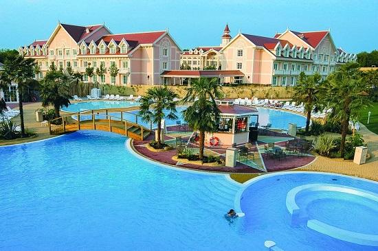 Dove dormire a Gardaland: gli hotel del parco e vicino
