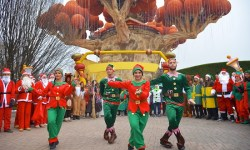 Per il Natale 2018 a Gardaland tornano gli eventi Gardaland Magic Winter