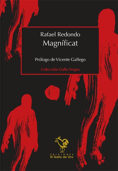 Magnificat-Rafael Redondo