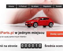 iParts.pl Opinie