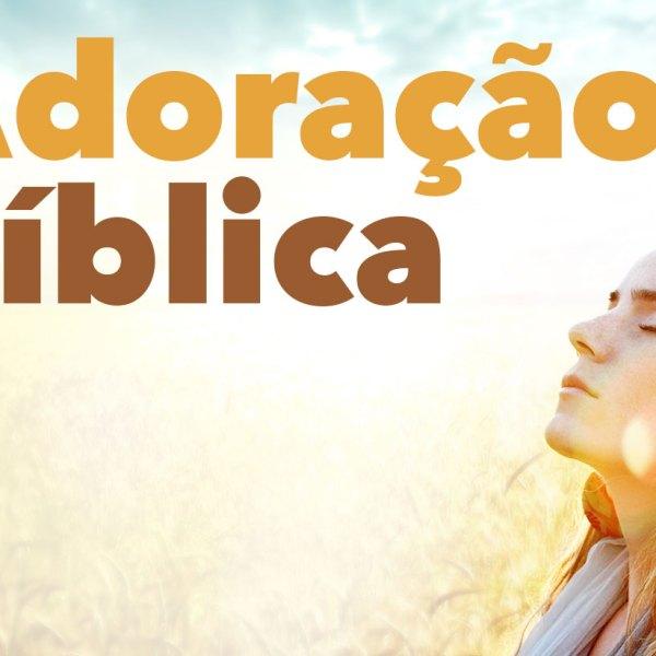 Curso Adoração Bíblica