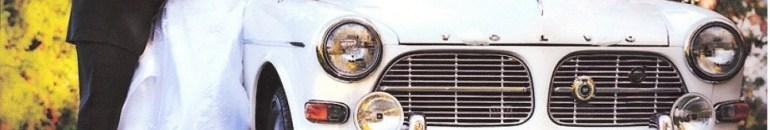 Volvo auto parts