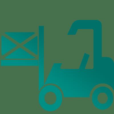 Curso de logística. Catálogo formativo. IPEA Formación.