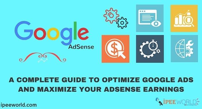 AdsnseOptimization to increase Ad Revenue