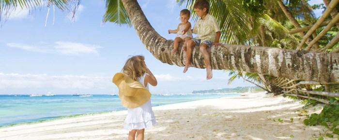 Ai tropici con i bambini, qualche consiglio. - IperBimbo