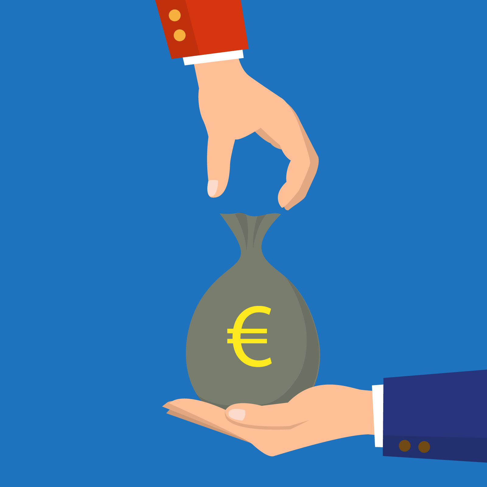 Un entrepreneur doit-il faire de l'oseille (argent) ou garder un sens moral et éthique ?