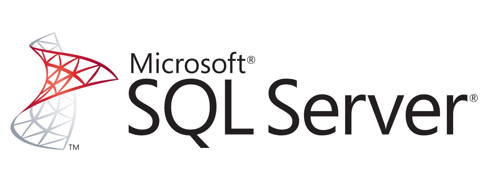 Resultado de imagem para sql server 2016 logo