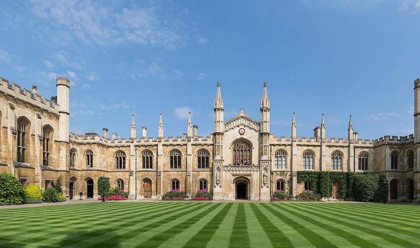 Tests IELTS pour étudier à Cambridge
