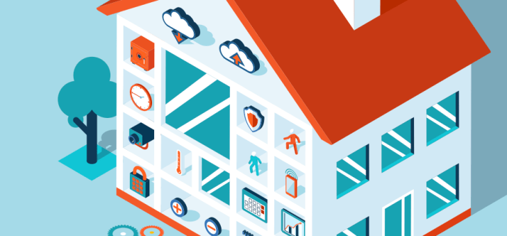 The Future of the Smart Home Market in 2015
