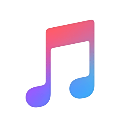 how to change the default music app?