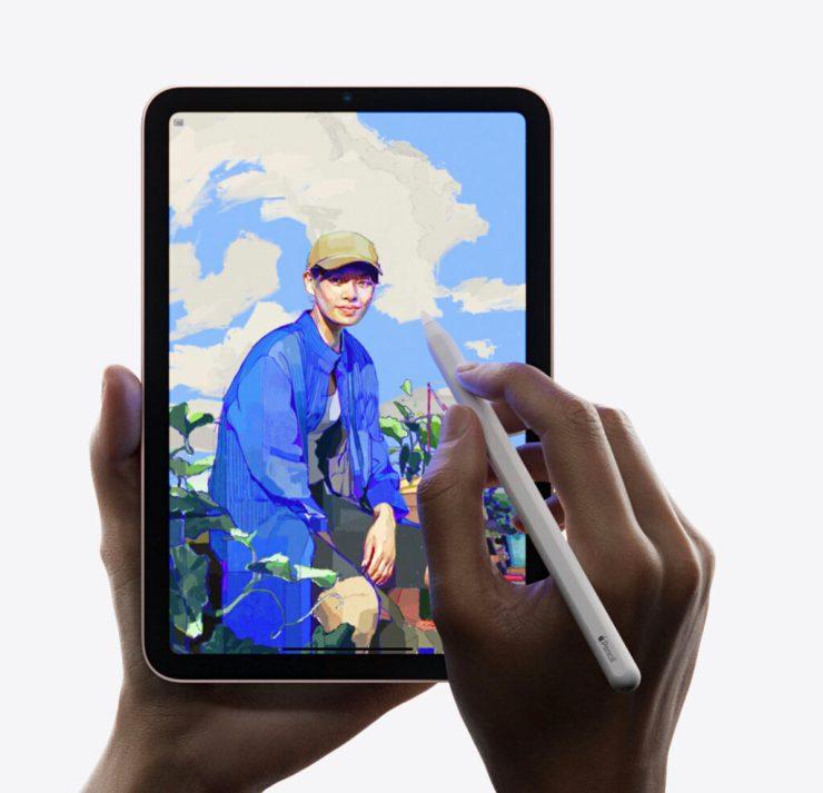 iPad mini 6 cheap