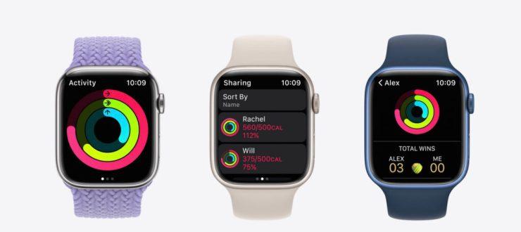 Apple Watch Series 7 best price