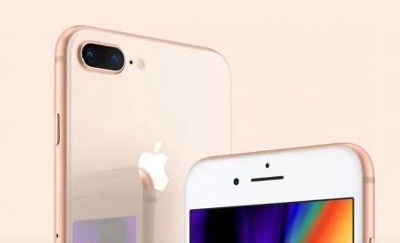 apple iphone 8 plus fiche technique