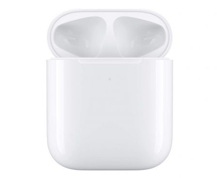 [GUIDE] : HOW TO HOLD YOUR AIRPODS?