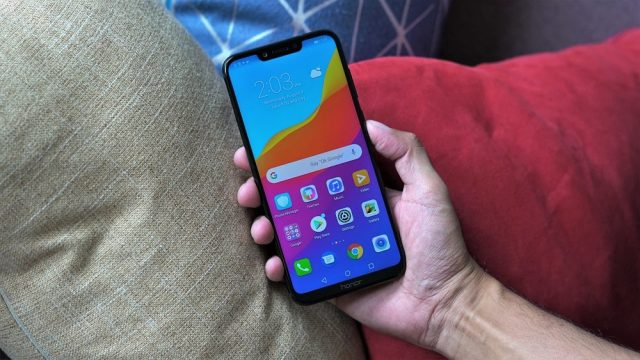 Honor Play: The Best Budget Gaming Smartphone By Huawei
