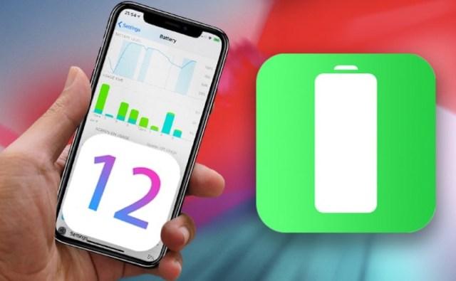 iPhone battery saving tips