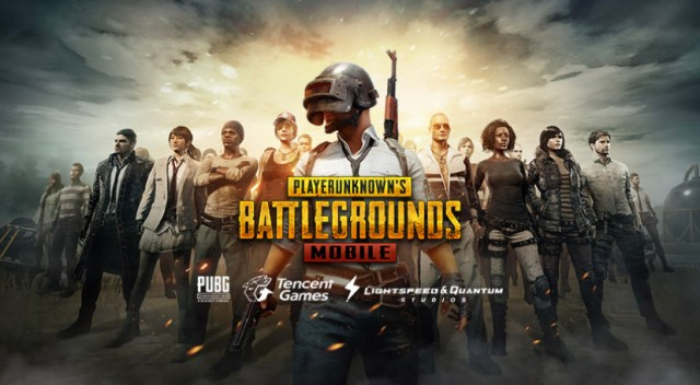 pubg-mobile best online strategy game for iPhone