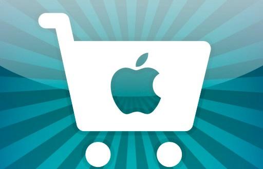 Apple Store App nun auch bei uns