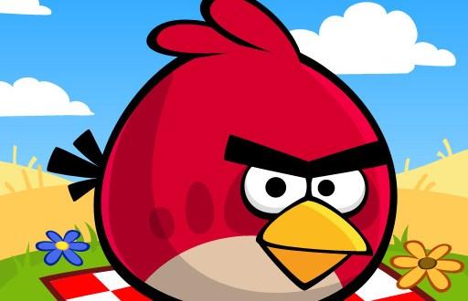 Angry Birds Seasons: Summer Pignic!