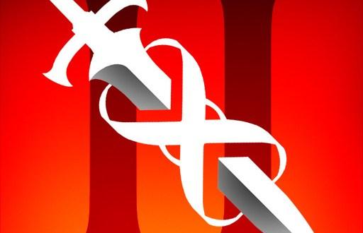 Neu im AppStore: Infinity Blade II