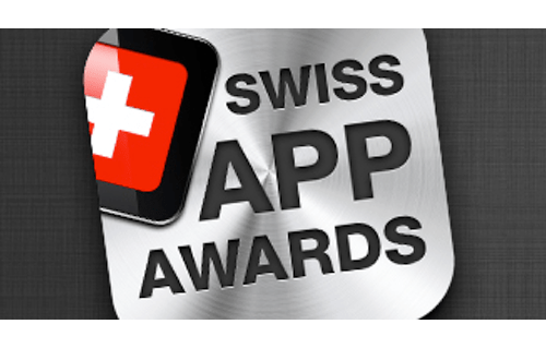 Swiss App Awards: Die Gewinner-Apps
