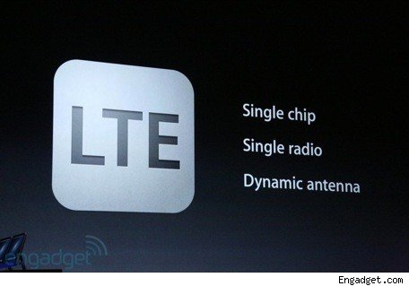 Schweizer LTE und das iPhone 5 mit nanoSIM