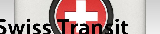 Swiss Transit-App ist Routenplaner und Fahrplan in einem