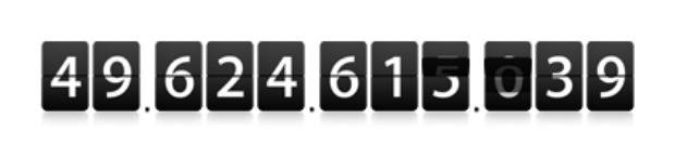 Apple stellt 50 Milliarden-Zähler auf apple.com