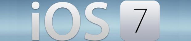iPhone 5S & iOS 7 Konzept im Browser testen