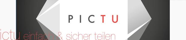 Swisscom's Foto-App 'Pictu' am Blue Balls ausprobiert