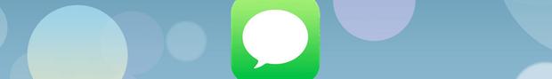 iMessage-Problem wird mit iOS 7.0.3 behoben, bis dahin hilft dies