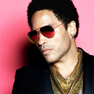 iTunes Festival_Lenny Kravitz
