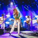 Jenny Lewis, iTunes Festival, London 2014