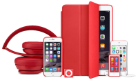 product-red-lineup