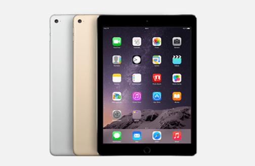 Nur noch Retina: iPad mini verschwindet aus dem Sortiment