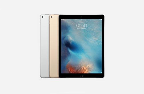 iPad Pro Smart Keyboard nur mit US-Tastatur
