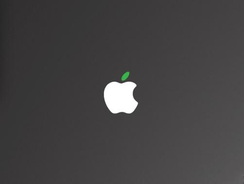 Earth Day 2017 – Apple Umwelt-Bericht