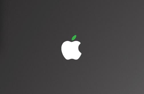 Weltweite Kampagne von Apple, WWF und App-Entwicklern
